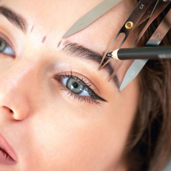 Обучение мастера бровиста